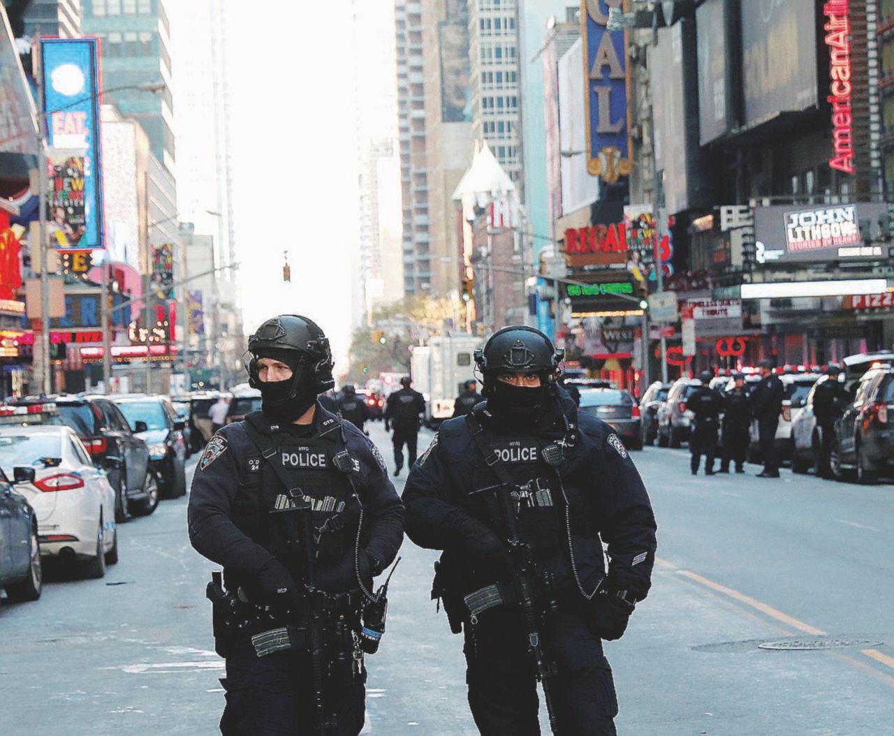 New York, la carriera di Ullah: taxi driver, elettricista e bombarolo 'fai da te'