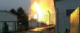 """Austria, esplosione in un terminal del gas: un morto e 18 feriti. Calenda: """"A rischio forniture, è stato di emergenza"""""""
