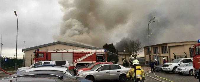 Austria, Descalzi: 'Anomala l'esplosione al terminal del gas, capire cosa è successo'