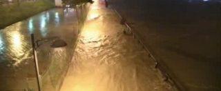 Maltempo, Entella e Chiavari sorvegliati speciali. Dopo la pioggia il rischio esondazione in Liguria