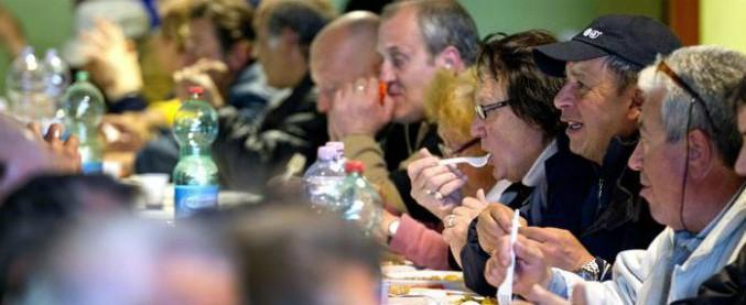 """Povertà, """"Italia primo Paese europeo per numero di cittadini in condizioni di deprivazione. Sono 10,5 milioni"""""""