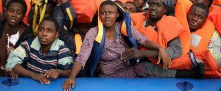 """Libia, la denuncia di Amnesty: """"Governi Ue complici della tortura e degli abusi commessi sui migranti"""""""