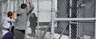 """Grecia, nel limbo dei profughi. L'isola di Lesbo trasformata in centro detentivo: """"Qui da 20 mesi, trattati come animali"""""""