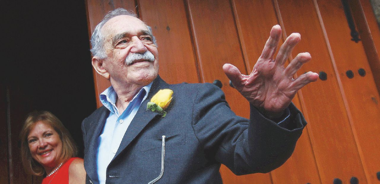 Gabo è online. Da quando José era una breve cancellatura