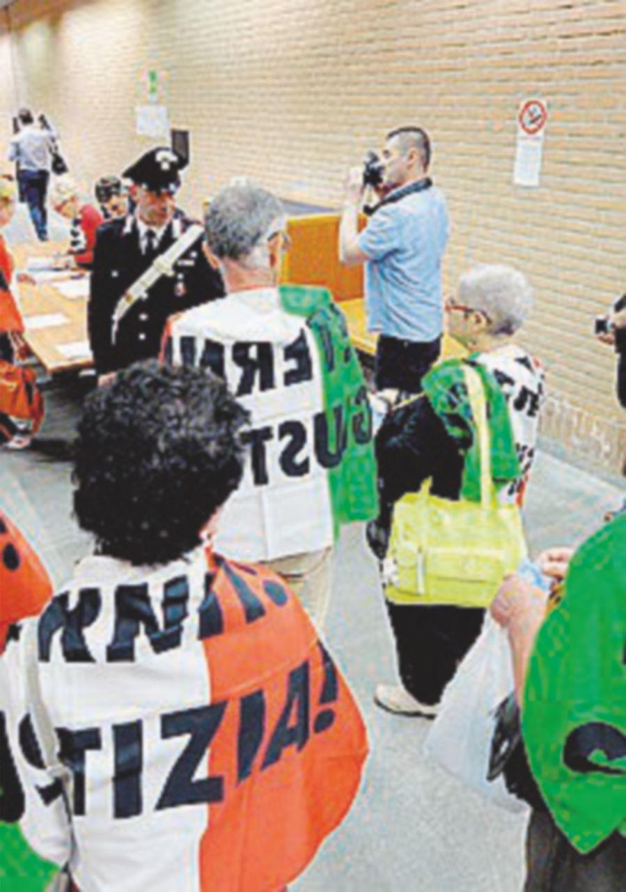 Eternit, la Cassazione decide oggi sull'accusa di omicidio volontario