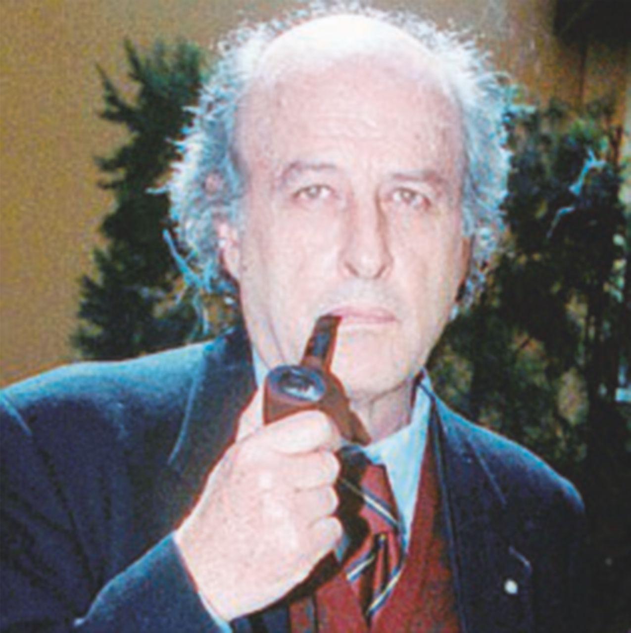 Un'associazione in memoria del giudice Mario Almerighi