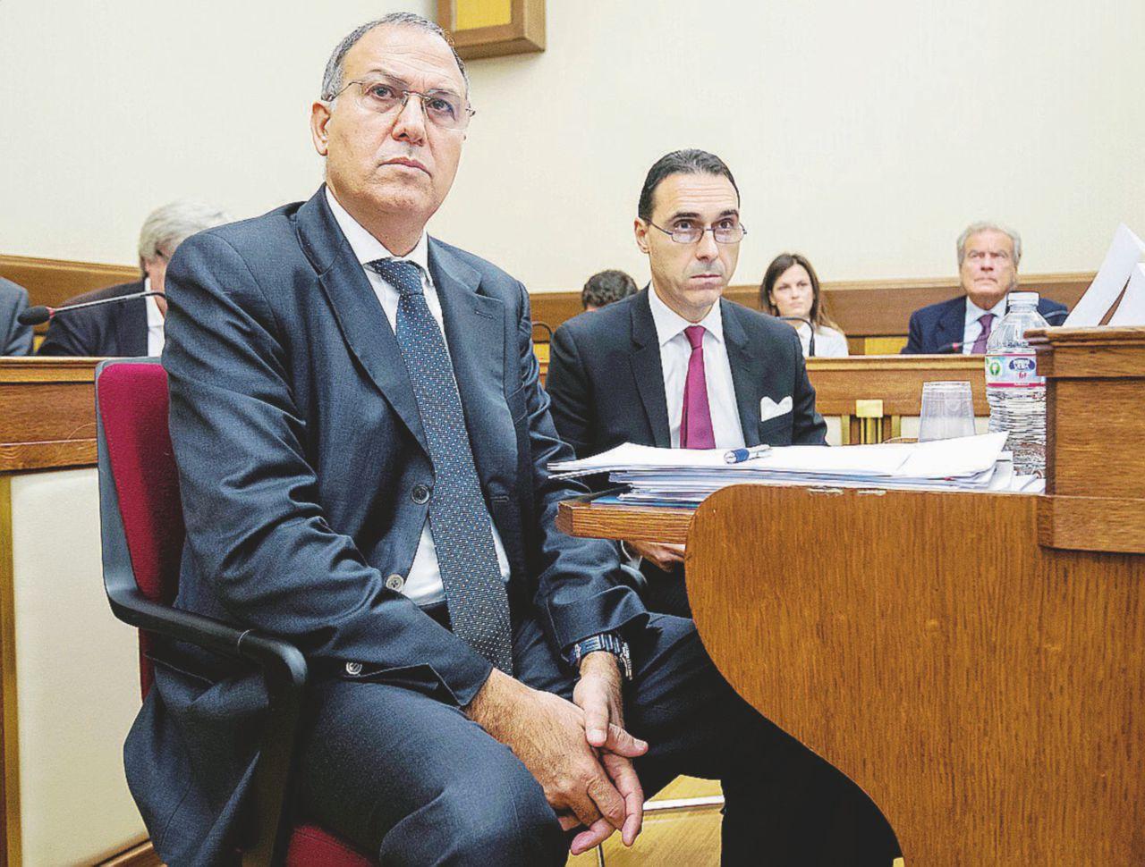 """Barbagallo: """"In Banca d'Italia non ho mai visto massoni"""""""
