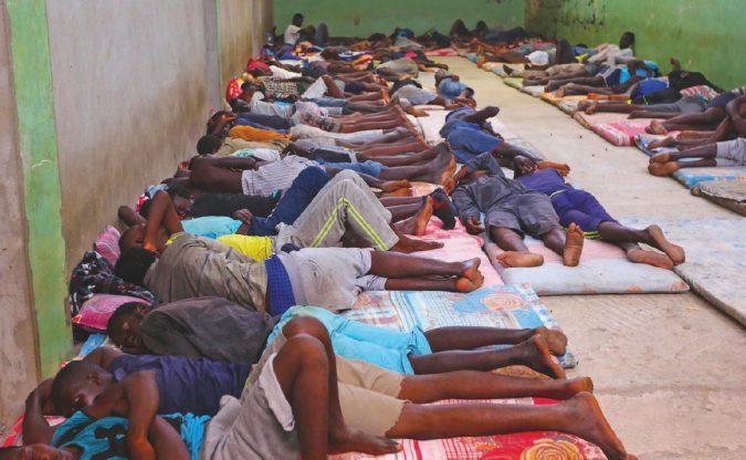Amnesty: Europa complice del lato oscuro della Libia
