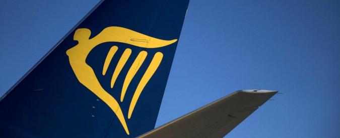 Ryanair, anche la Germania aderisce allo sciopero di venerdì 10: quasi 400 voli cancellati in Europa