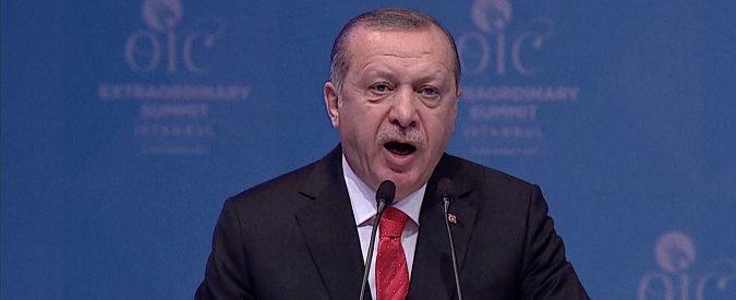 Cipro, la battaglia di Erdogan contro i giornali 'cattivi'