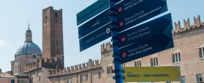 """Mantova, Palazzo Ducale chiuso nel giorno di Pasquetta. """"Mancano i custodi"""""""