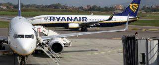 Ryanair, dietro allo sciopero dei dipendenti le clausole oscure del contratto: infortuni e busta paga a fisarmonica