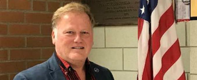 Dan Johnson, suicida parlamentare del Kentucky accusato di stupro