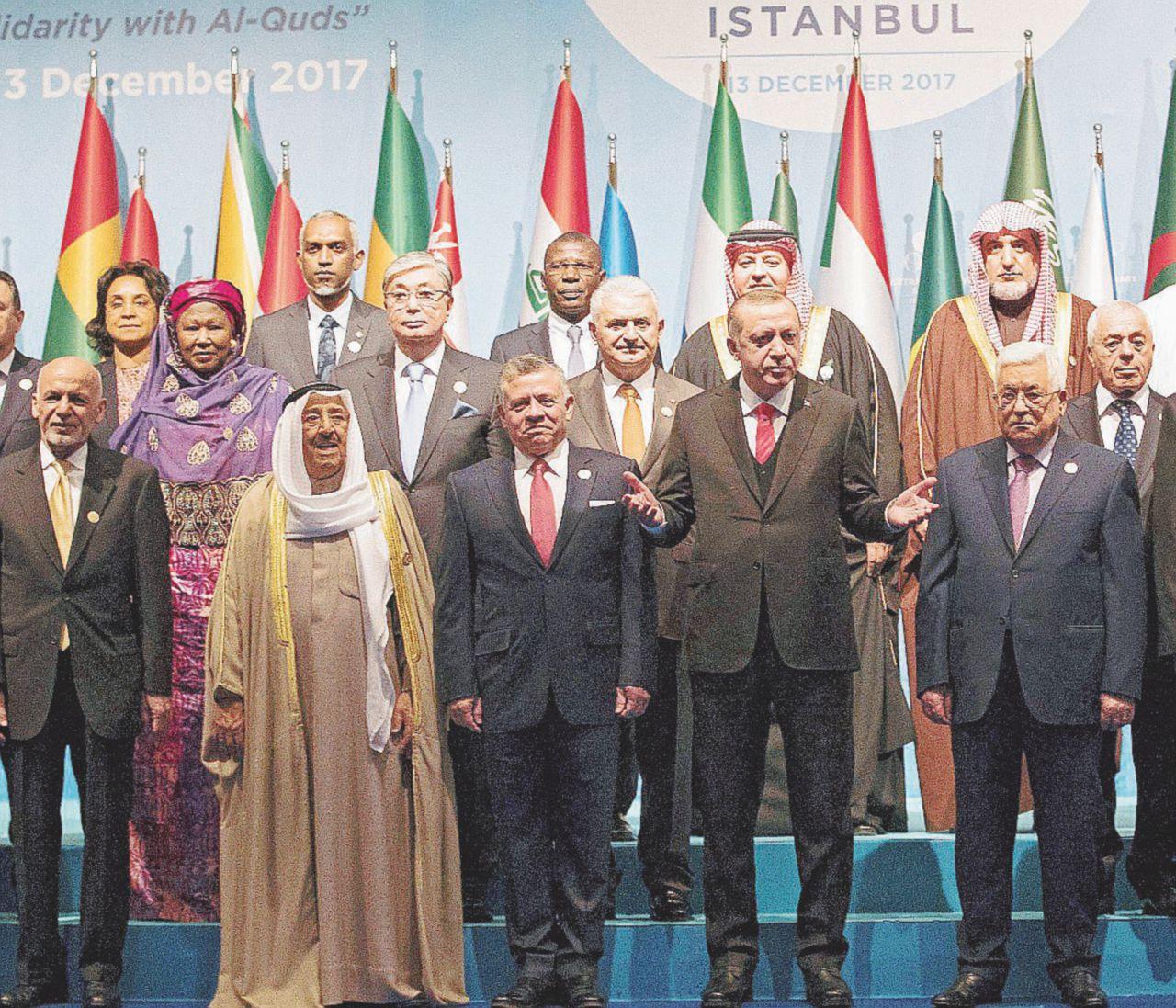 "Erdogan ""pifferaio magico"" dei musulmani anti-Israele"