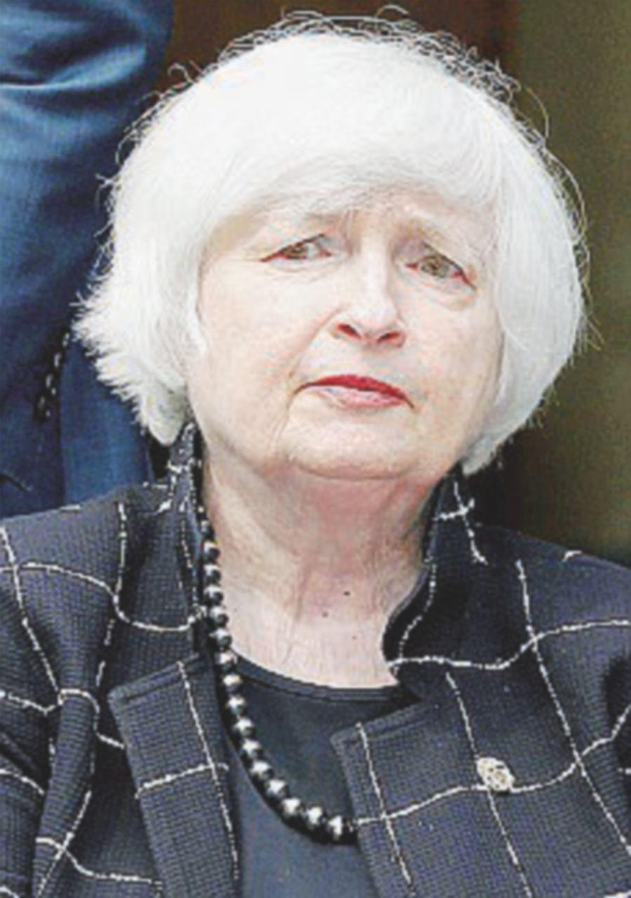 Usa, la Fed alza itassinell'ultima seduta dellaYellen