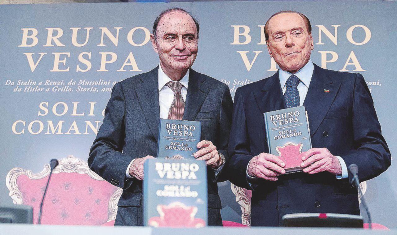 """Anche a B. piace il governo di Paolo: """"Senza vincitori, resta questo e si rivota"""""""