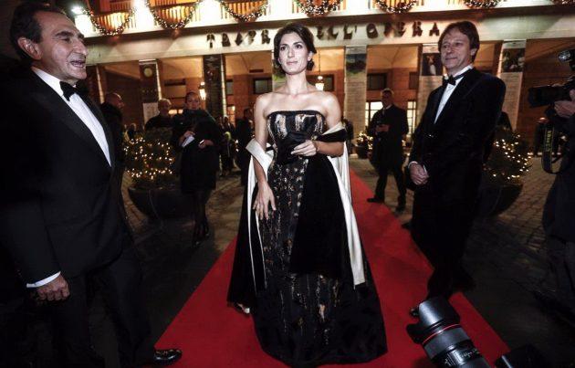 Raggi e Boschi all'Opera di Roma: perché il loro stile è una questione politica