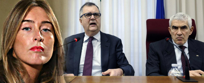 """Banca Etruria, Corte Appello Firenze annulla multe Consob: """"Vegas avrebbe dovuto muoversi prima"""""""