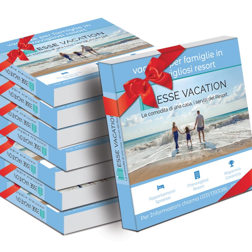 Esse Vacation: le Comodità di una casa ed i servizi del Resort