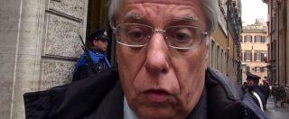"""Biotestamento, Giovanardi: """"Con questa legge potranno essere soppressi i bambini. Come il piccolo Charles"""""""