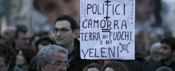 Terra dei Fuochi non è una fake news. Il report di Regione Campania è incompleto