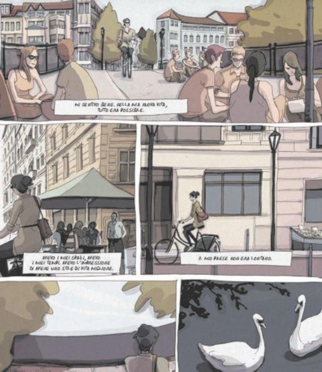 Quando Berlino era la terra delle promesse (mancate) di una generazione