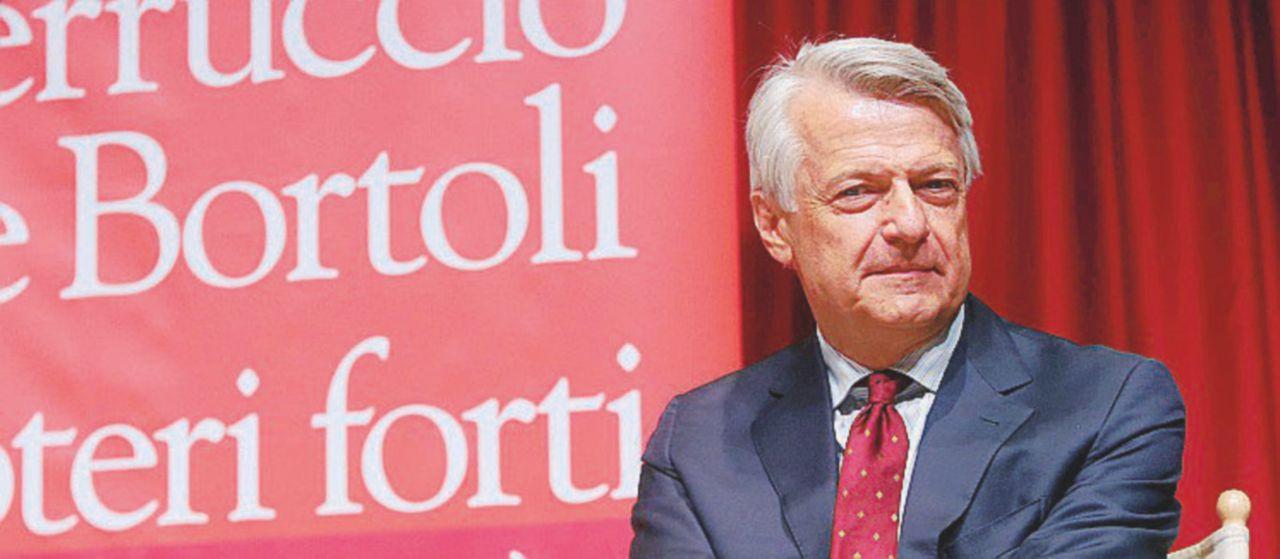 L'incontro  a Laterina, la trattativa con Zonin le richieste a Ghizzoni