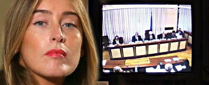 Banca Etruria, sul caso Boschi l'Italia ipocrita preferisce il gossip mediatico
