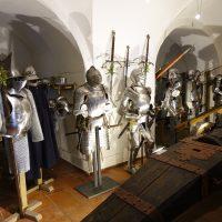 Il museo nella fortezza