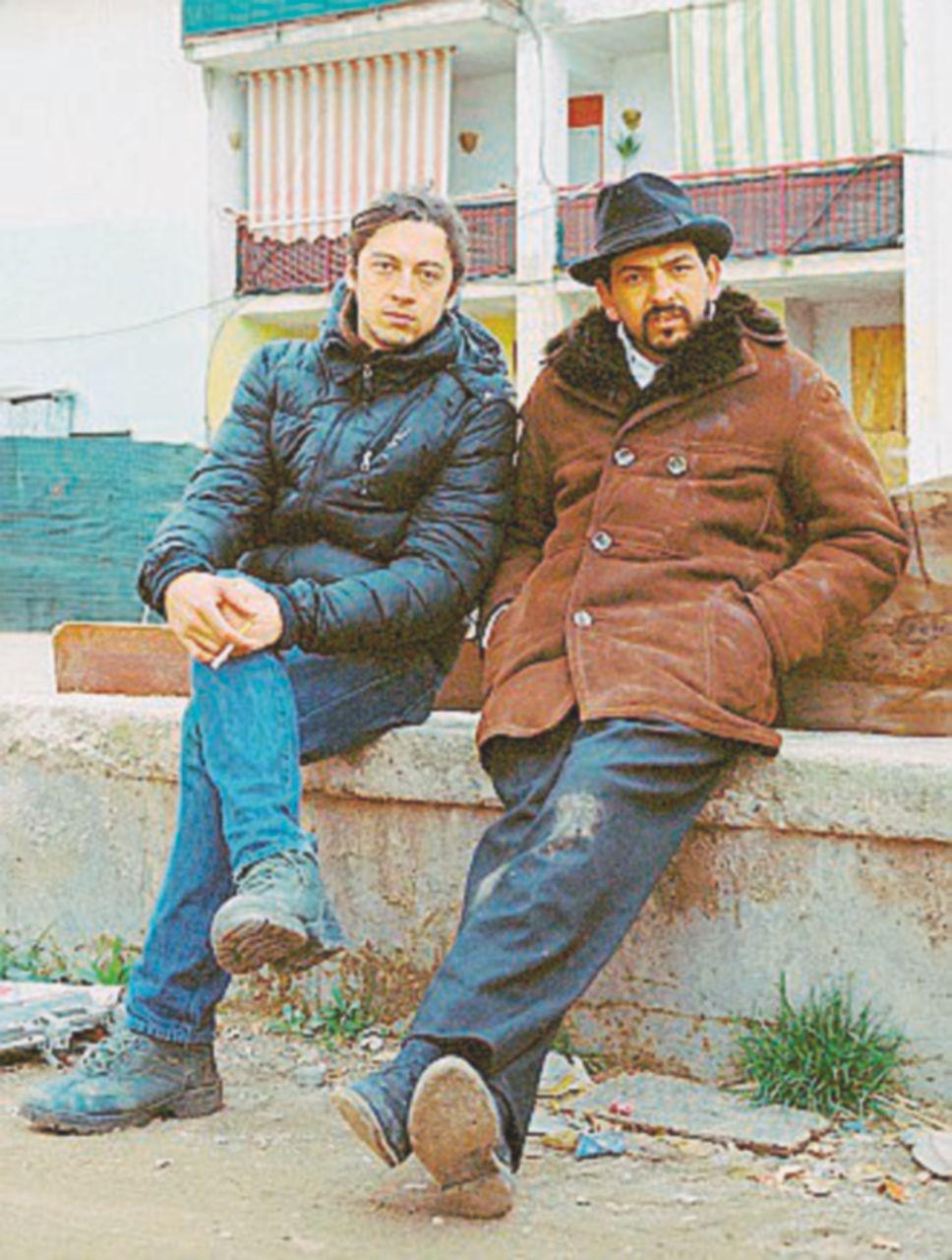 """Delusione Italia: """"A Ciambra"""" fuori dalla corsa all'Oscar"""