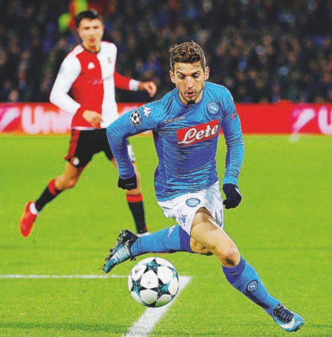 In quattro alla ricerca del gol perduto