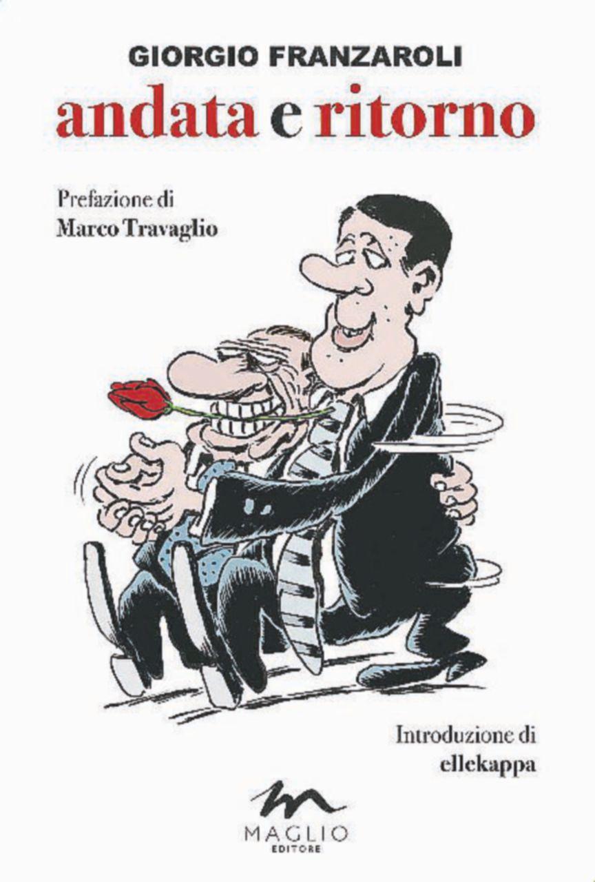 """I personaggi mostruosi di quella """"carogna"""" di Giorgio Franzaroli"""