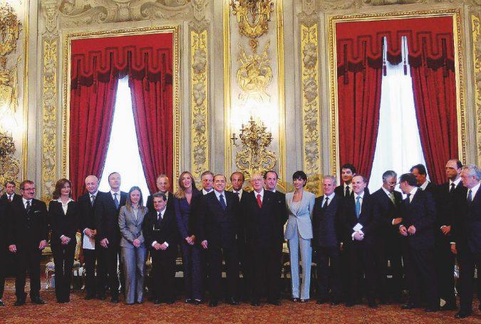"""""""Vamos al gobierno"""", la carica dei ministri azzurri in pectore"""