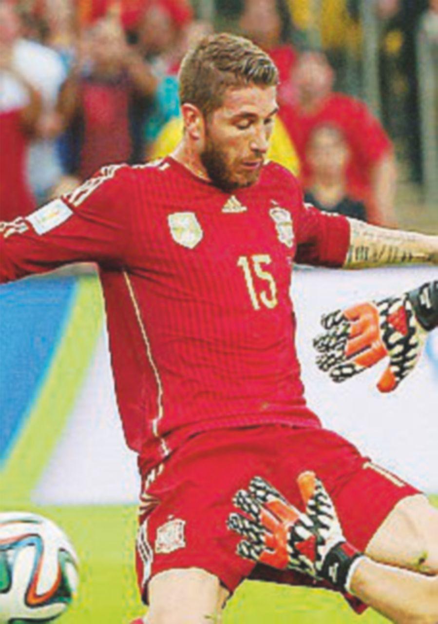 Fifa contro la Spagna: rischia di restare fuori dai Mondiali