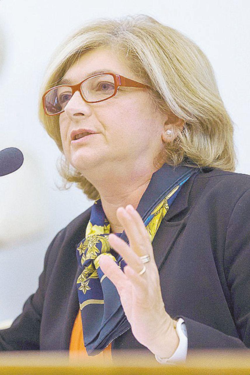 Muraro denuncia l'ingegnere del pm. La Procura procede per falsa perizia