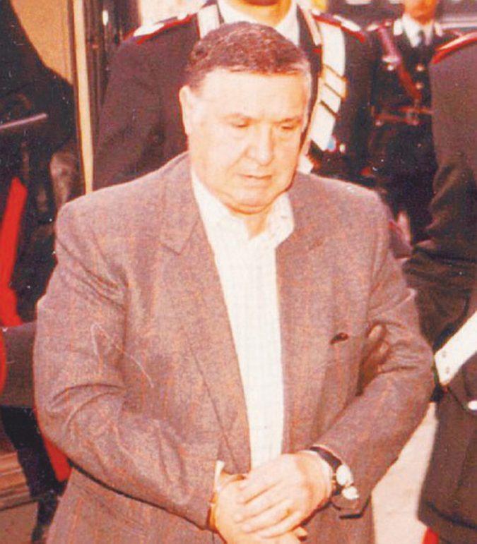 """""""Riina voleva l'alleanza con la 'ndrangheta"""""""