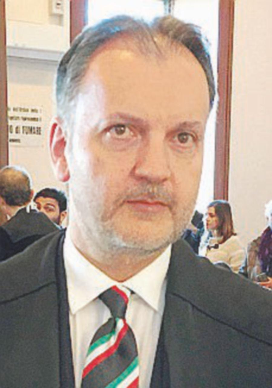 """La Cassazione decide: """"No all'interdizione per il pm Ruggiero"""""""