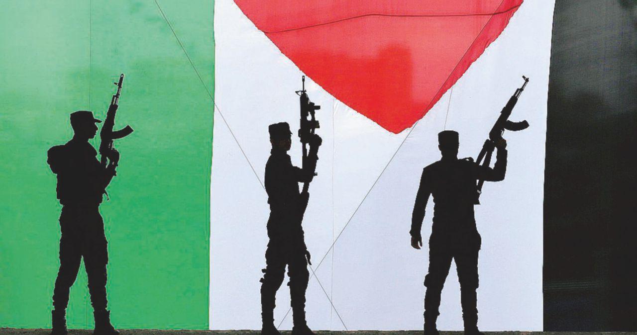 Hamas, il partito (inceppato) della rabbia