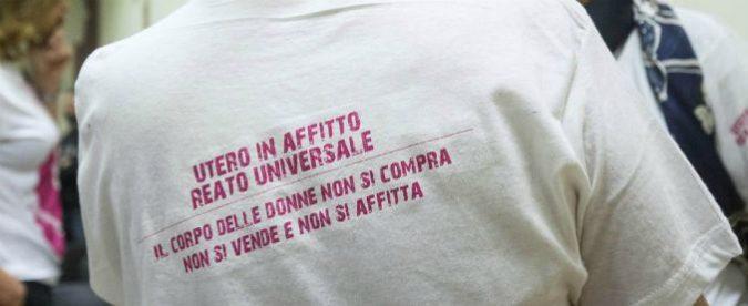 Maternità surrogata, perché molte lesbiche italiane non sono d'accordo con Arcilesbica