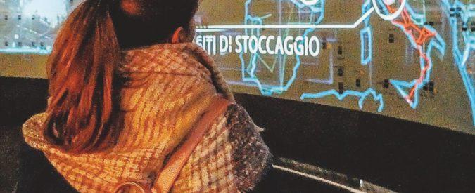 """L'Abruzzo teme il gasdotto: """"Mancano gli studi geologici"""""""