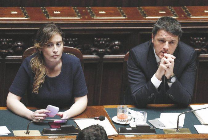Mps ed Etruria, così Visco può far male a Renzi e Boschi