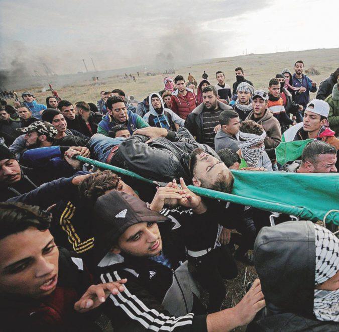 Senza leader né lavoro: è l'Intifada dei disperati