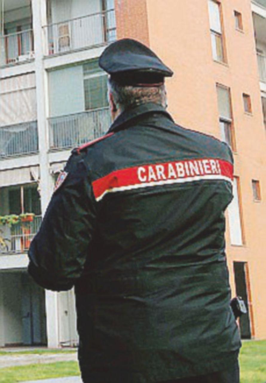 Casalinga denunciata per una barzelletta contro i carabinieri