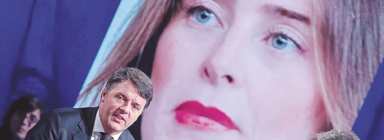 Boschi & Renzi. È la fine politica della Coppia?