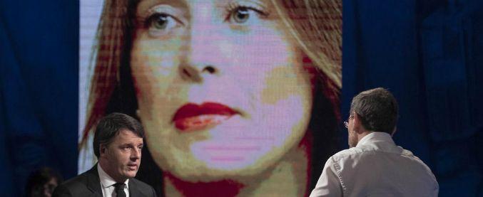 Pd, dalle banche ai sondaggi in picchiata: il partito trema. Renzi insiste su Boschi, ma Orlando: 'Sua candidatura? Si ragioni'