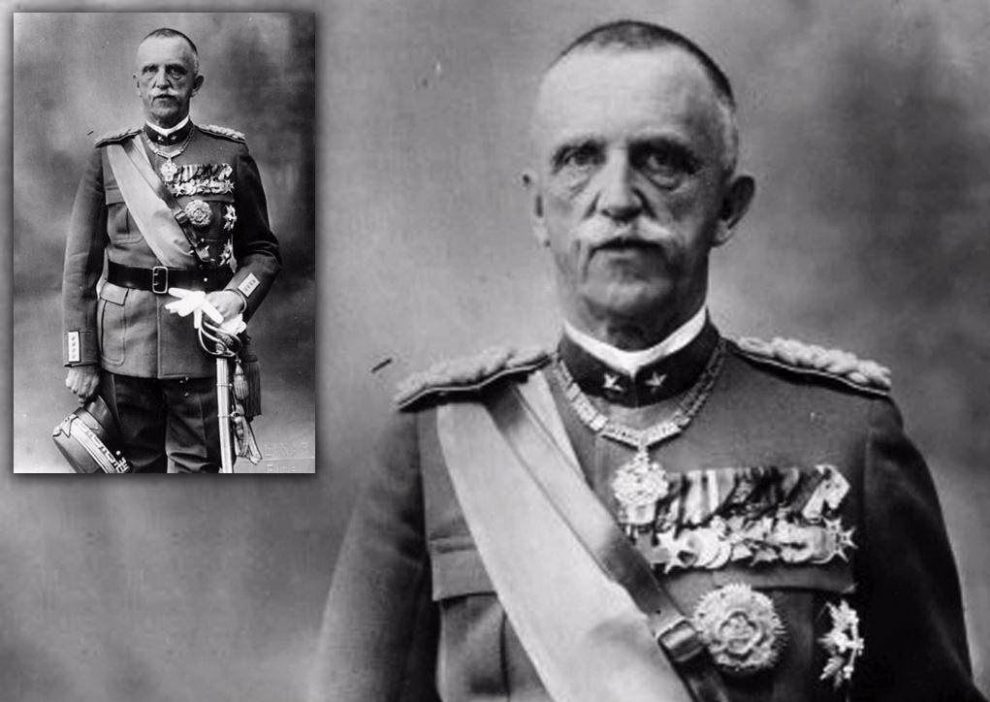 Risultati immagini per Vittorio Emanuele III non ha meriti con gli italiani, i Savoia che vogliono il Pantheon sono fuori dalla realtà
