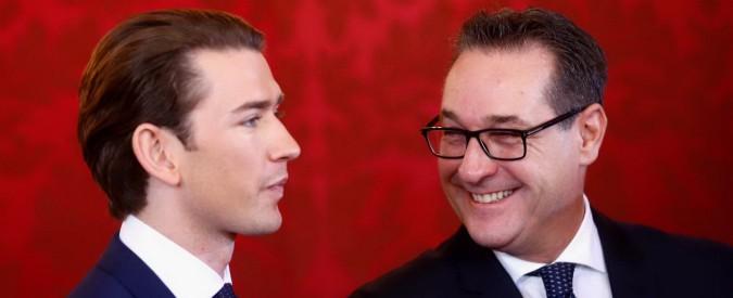 """Austria: """"I sudtirolesi potranno richiedere la cittadinanza austriaca già nel 2018"""""""