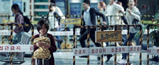 Train to Busan tra prima tv e home video, ma arrivano anche altri horror 'di cassetta'