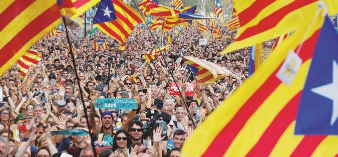 Spagna, un passato oscuro pesa sul nuovo voto catalano