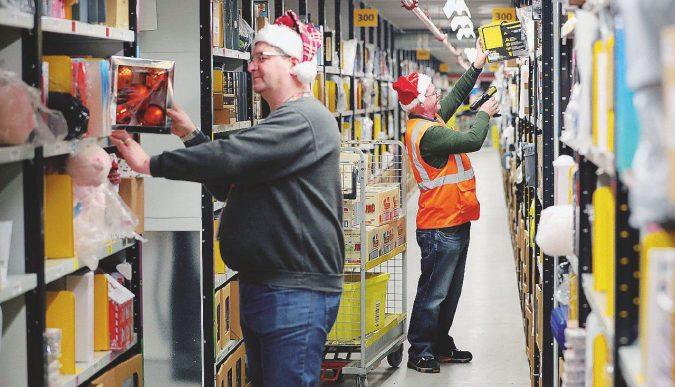 Trappole di Natale: come salvarsi dalle truffe online